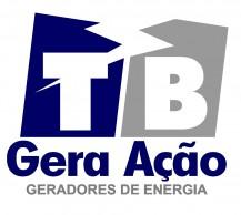 TB gera ação Logo 02
